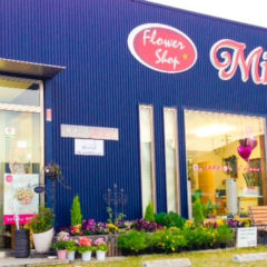 FlowerShop MiNa