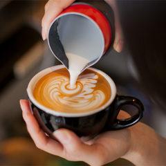 LatteArt-Bar Z.E.R.O ラテアートバルゼロ