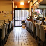 姫路の小さな和食屋さん 喰い処音松